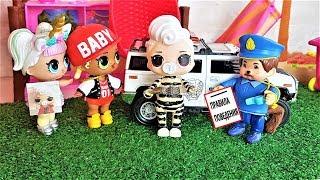 Фото КУКЛЫ ЛОЛ СЮРПРИЗ МУЛЬТИКИ КАКИЕ ТАКИЕ ПРАВИЛА Мультики с куклами Lol
