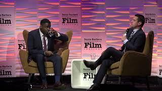 SBIFF 2018 - Virtuosos Award - Daniel Kaluuya Discussion