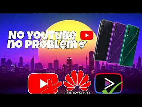 how to download YouTube in Huawei y6p/YouTube vanced/microG (Tagalog tutorial)