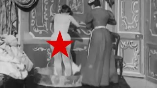 First banned films ever (and first 'adult movie' ever)