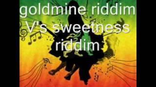 goldmine riddim V
