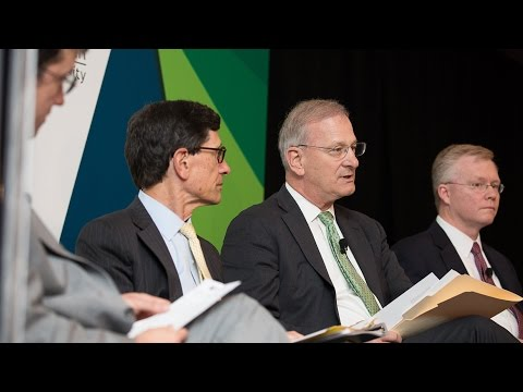 Regulator Roundtable | Financing the Future