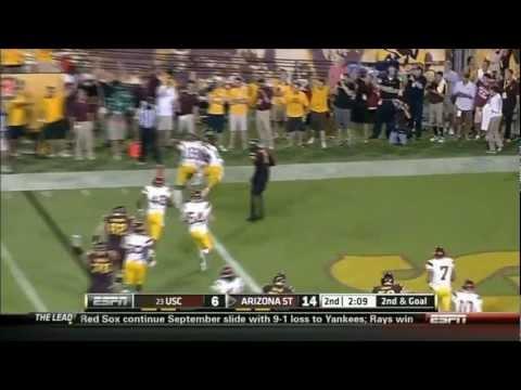 Brock Osweiler: ASU Highlights