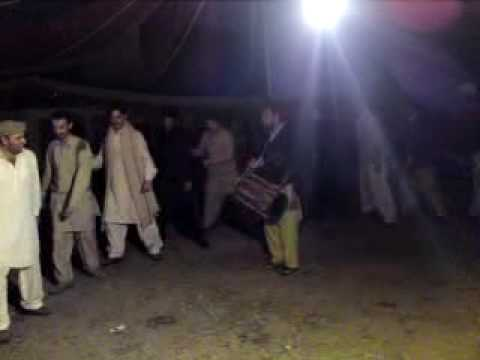local dance   in Qazipur