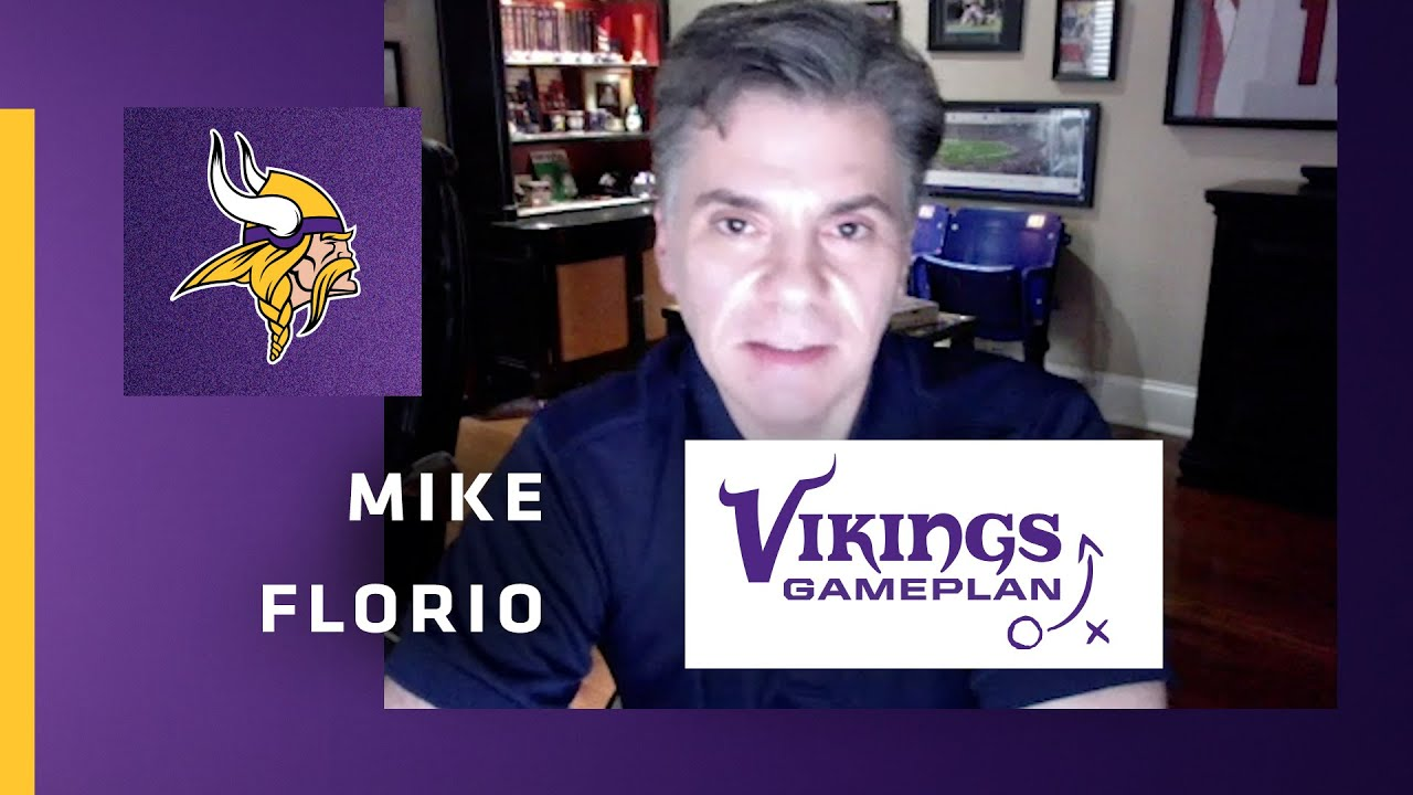 Mike Florio Explains Why Vikings Should Be Favorites in NFC North, Dalvin Cook's Future In Minnesota