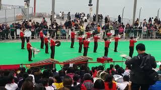 Publication Date: 2018-12-29 | Video Title: 香港步操管樂節2018 hkmbf 陳樹渠紀念中學