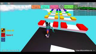 Roblox Mega Fun Obby Ep 34: Levels 428-432 HHolyKukinGames Playing