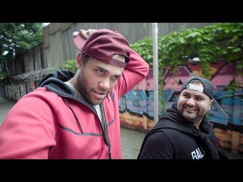 VLOGG | Hamnar i Londons Ghetto! 😨🔥
