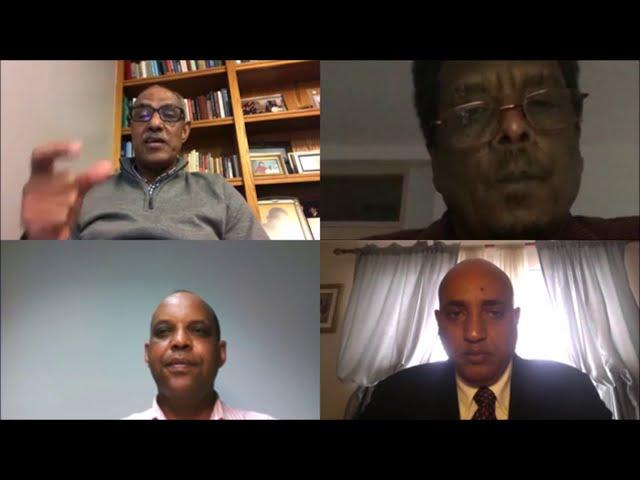 #ERITREA I Interview Part twoI ቃለ ማሕተት ምስ ኣቶ ተስፋሚካኤል ዮውሃንስ I ኣቶ ጽገሃንስ ኪዳነ I ኣቶ ሰመረ ሃብተማርያም I