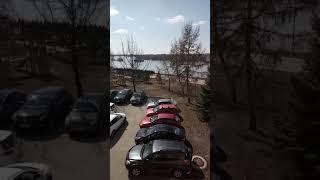 Открытие навигации в Омске. Парад 2018