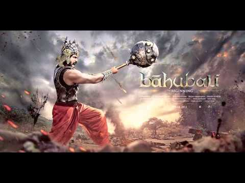 Manohari song  from bahubali in Hindi Full song