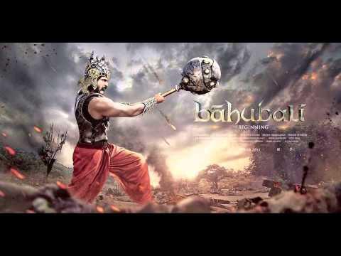 Manohari songfrom bahubali in Hindi Full song