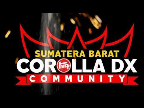Corolla dx sijunjung community