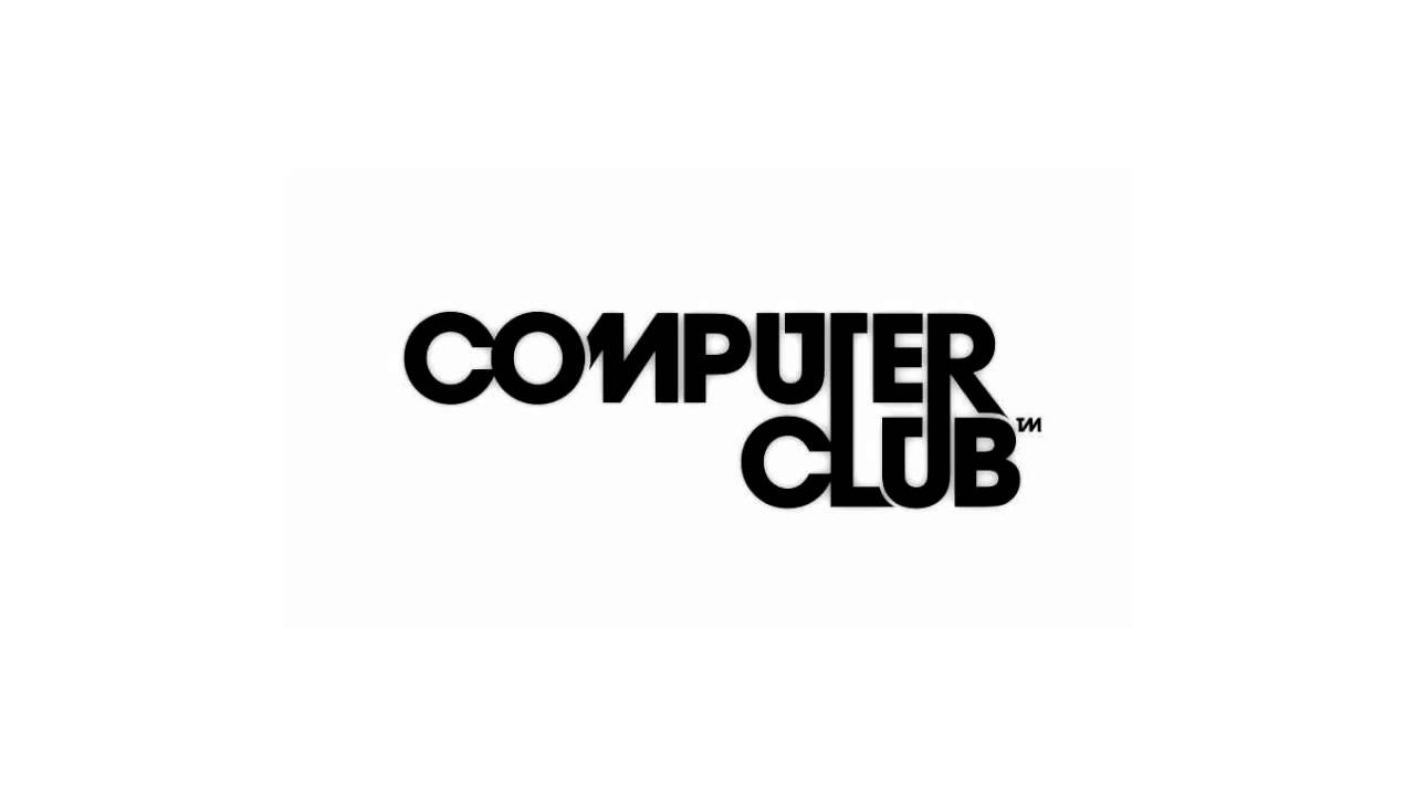 Computer Club & Must Die! - Win Or Lose (feat Anna Yvette) (mixcut ...