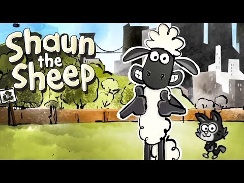 Sustainable Shaun Trailer – Available In 23 Languages!