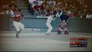 Isaiah Brosher Baseball Highlights