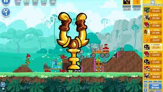 Angry Birds Friends tournament, week 303/1, level 6