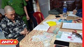 An ninh ngày mới hôm nay | Tin tức 24h Việt Nam | Tin nóng mới nhất ngày  29/01/2020  | ANTV