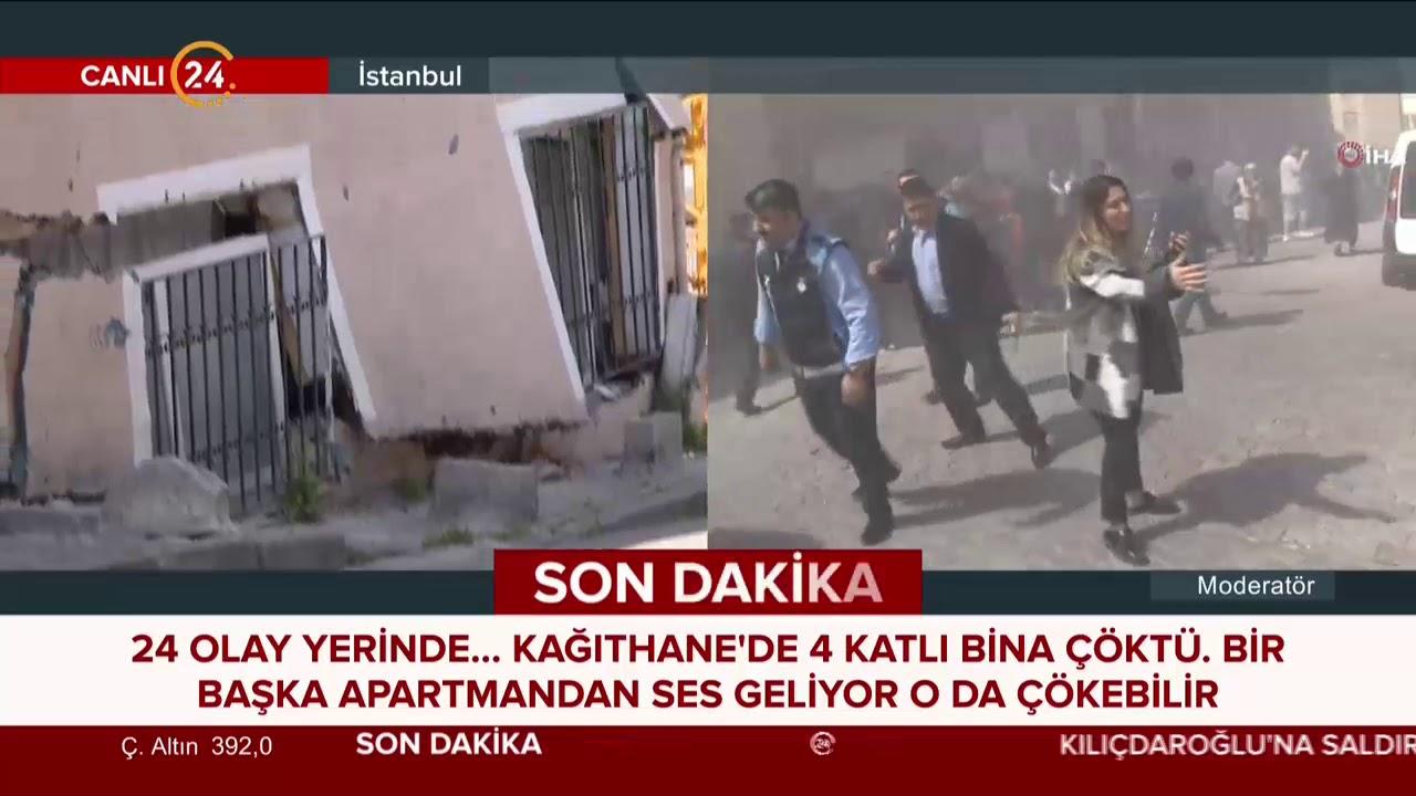 24 TV Kağıthane'de