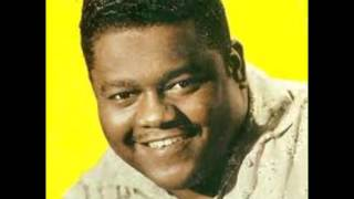 Watch Fats Domino Those Eyes video