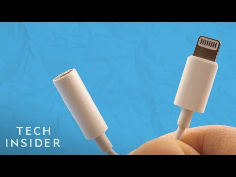 Everything Wrong With Apple's Dongles | Untangled
