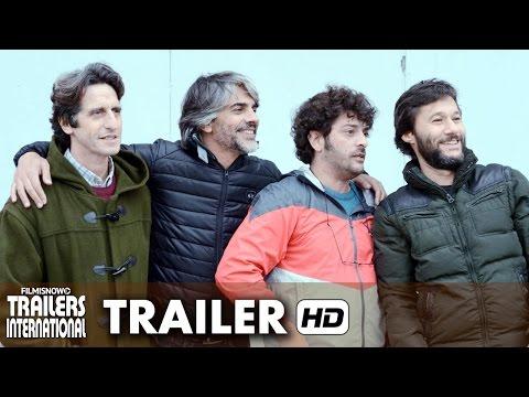 Trailer do filme Papeis ao Vento