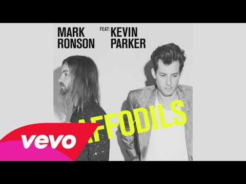Mark Ronsons and Kevin Parker - Daffodils (Instrumental Karaoke)