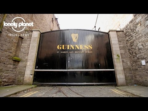 Why visit the Guinness Storehouse in Dublin, Ireland? - Lonely Planet Travel News
