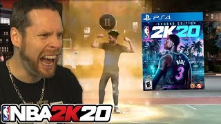 NBA 2K20 Debut Live Stream! US LAUNCH!