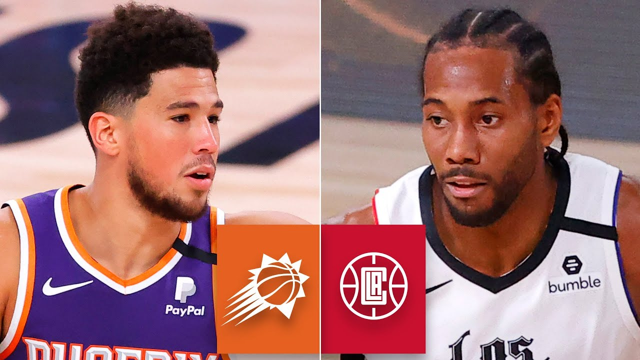 Suns vs. Clippers - Game Recap - August 4, 2020 - ESPN