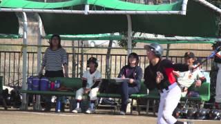 iMovie11で少年野球チーム大新ジャガーズの春の大会を映画の予告編風で...