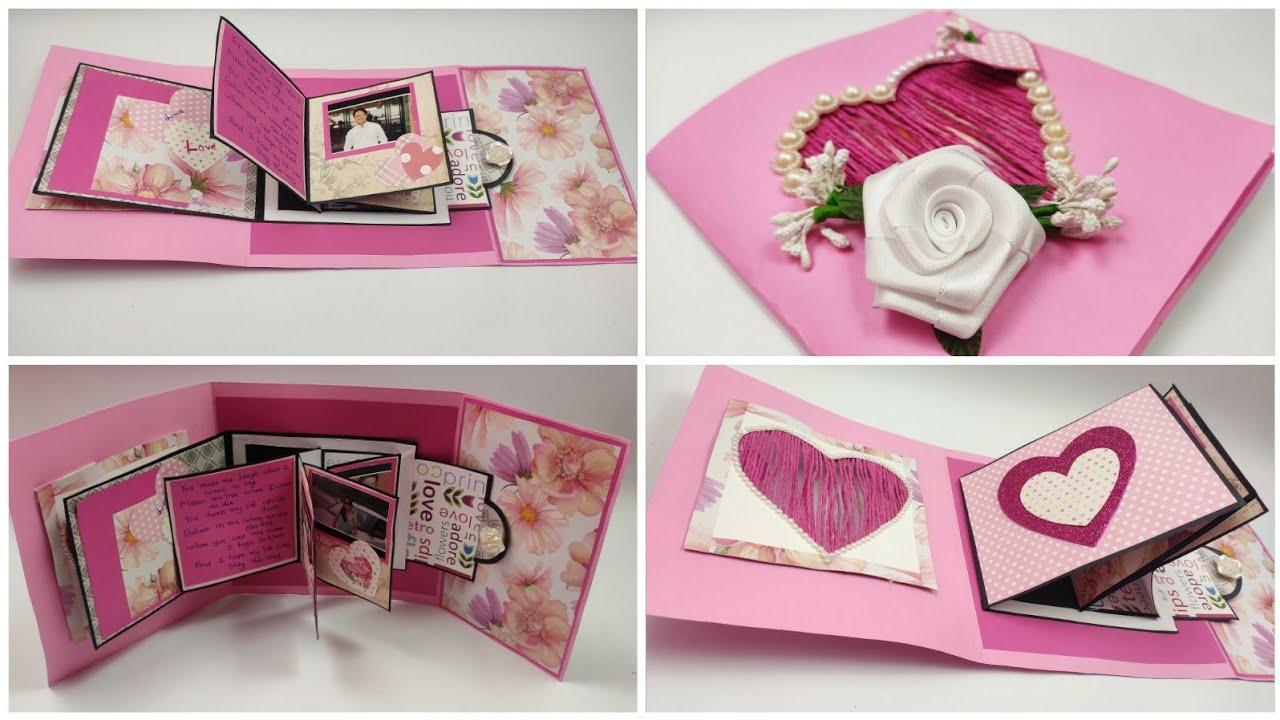diy valentine cards valentine cards handmade easy love