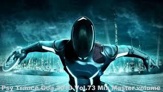 Psy Trance Goa 2019 Vol 73 Mix Master volume