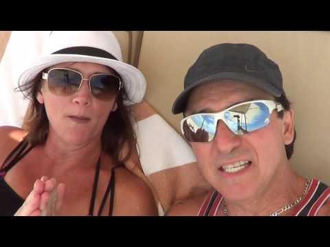 Cabo San Lucas Vacation September 2016 Hyatt Ziva