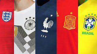Video Jersey adidas world cup 2018 official download MP3, 3GP, MP4, WEBM, AVI, FLV Mei 2018