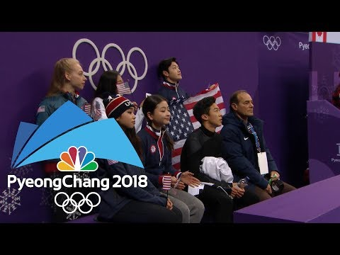 NBC Primetime Preview (2/10): LIVE coverage of Figure Skating and Alpine