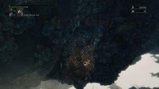 Bloodborne | The Shortest PvP Battle