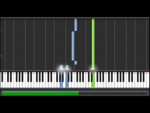 (How to Play) Married Life (Up (2009) Theme) on Piano (100%)