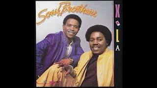 soul brothers sesiguge kangaka
