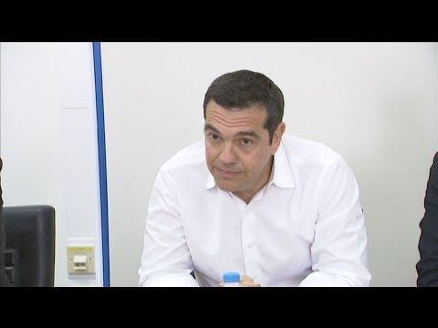 038439d1a523 Κοζάνη-A.Τσίπρας   Ήρθε η ώρα να μιλήσει η Ελλάδα των πολλών - YouTube