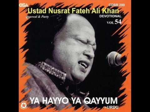 ab kya soche nusrat fateh ali khan mp3