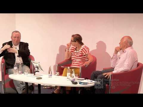 GEITF 2013 - Politics and Television
