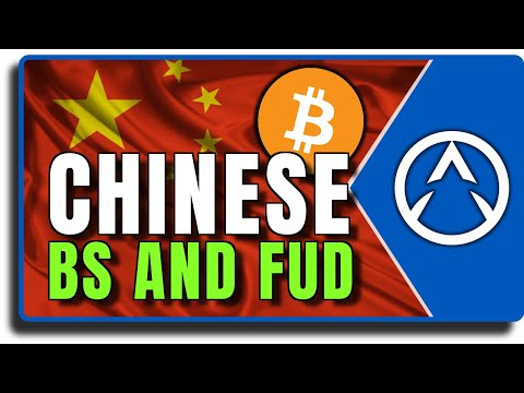 BREAKING: CHINESE COORDINATED FUD   Sichuan Purges 90% Of Bitcoin Mining 📉😬