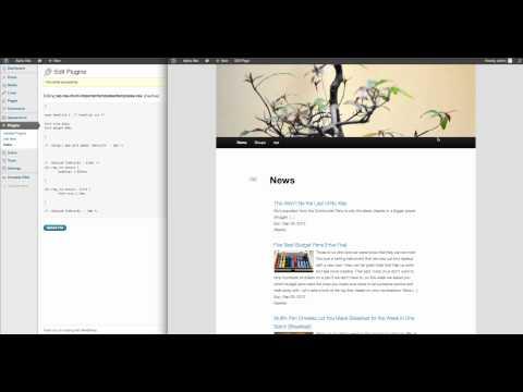 Wordpress RSS Multi Importer