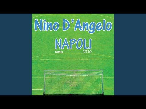 I Love Napoli (El Pibe Extended Mix)