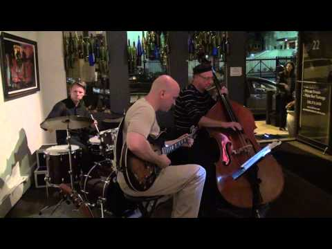 The Jazz Shepard's-Live @ Uncorked Wine Bar, Akron OH