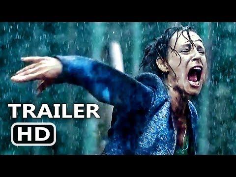 THE RAIN Official Trailer (2018) Sci-Fi Netflix TV Show HD