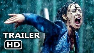 THE RAIN Official Trailer (2018) Sci-Fi Netflix TV Show HD