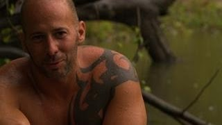 Survivor: Cagayan - This Weather Beats You Up