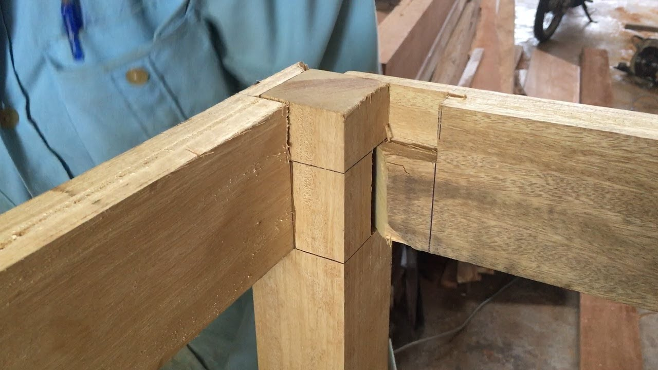 Woodworking Techniques And Skills Joint Smart And Innovative